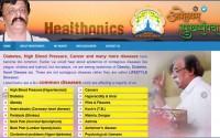 Healthonics
