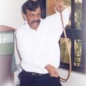 Ancient Indian Martial Art Trainer